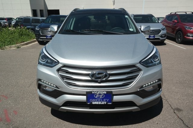 2018 hyundai santa fe sport. perfect santa new 2018 hyundai santa fe sport 20l turbo ultimate and hyundai santa fe sport